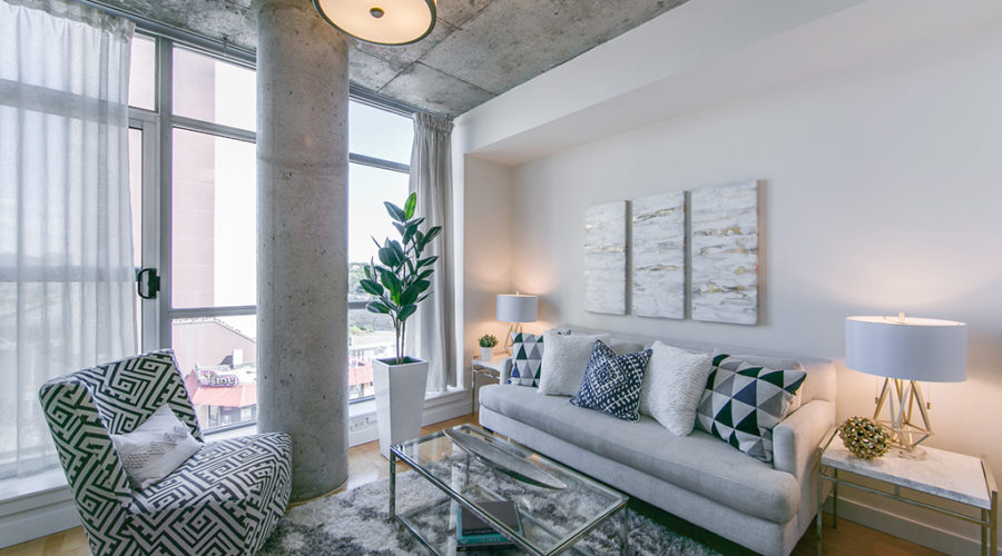 style-n-sold-staged-condo